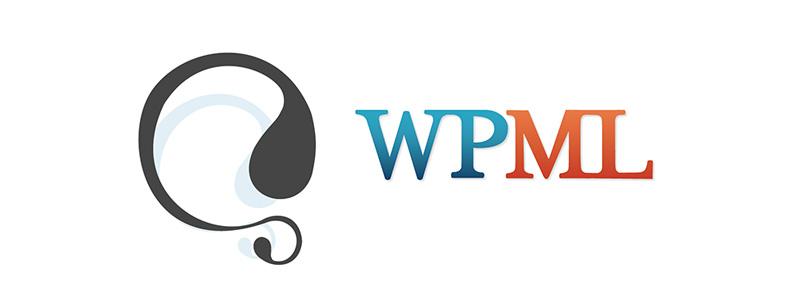 Sve WordPress stranice su prevođene komercijalnom WPML aplikacijom